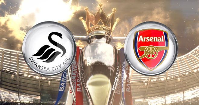 prediksi-swansea-city-vs-arsenal-31-oktober-2015