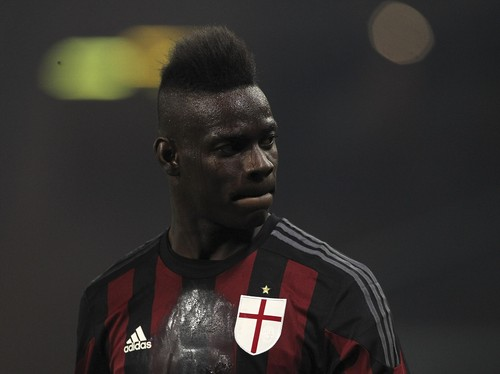 Balotelli Tak Ingin Main Di Liverpool Lagi