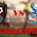 prediksi-bola-bournemouth-afc-vs-crystal-palace-01-februari-2017