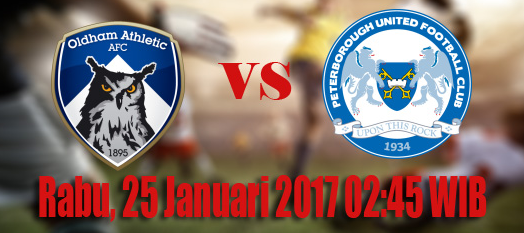prediksi-bola-oldham-athletic-vs-peterborough-united-25-januari-2017