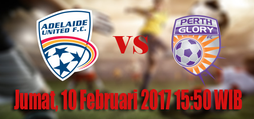 prediksi-bola-adelaide-united-vs-perth-glory-10-februari-2017