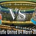 Liverpool vs Newcastle United 04 Maret 2018