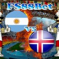 Prediksi Argentina vs Islandia 16 Juni 2018