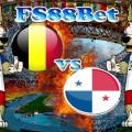 Prediksi Belgia vs Panama 18 Juni 2018