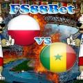 Prediksi Polandia vs Senegal 19 Juni 2018