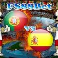 Prediksi Portugal vs Spanyol 16 Juni 2018