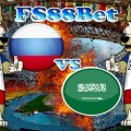 Prediksi Rusia vs Saudi Arabia 14 Juni 2018