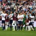 prediksi-skor-west-ham-united-vs-tottenham-hotspur-20-oktober-2018