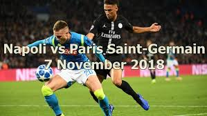 prediksi-skor-napoli-vs-paris-saint-germain-07-november-2018